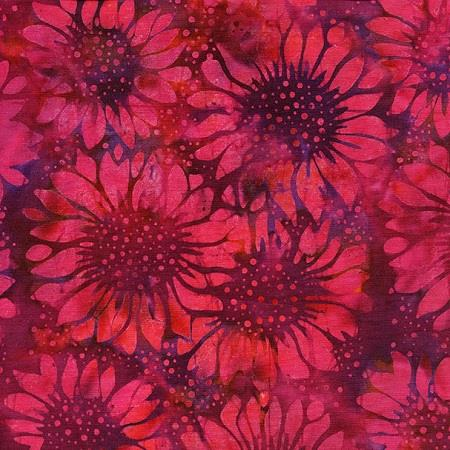 BATIK COTTON-44/45in