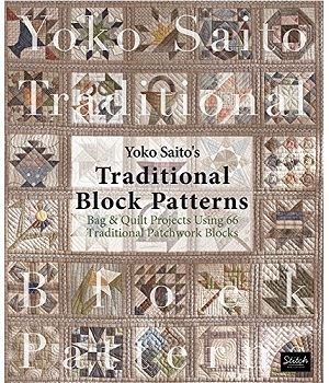 Traditional Block Patterns