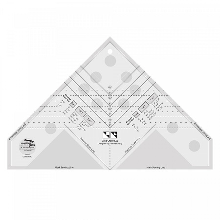 Cats Cradle Ruler XL
