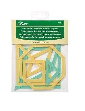 Patchwork Templates (Square/Octagon)