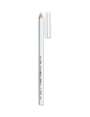 Water Soluble Pencil (White)