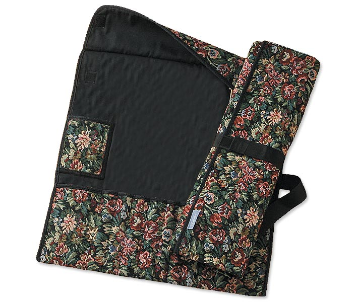 Tapestry Knitting Needle Case