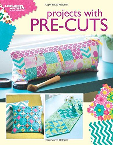 Projects with Precuts