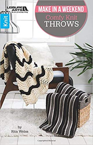 Comfy Knit Throws