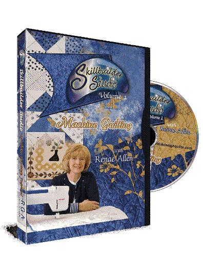Skillbuilder Studio Vol 1 DVD